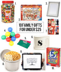 boxwood clippings archive 10 family gifts for 25