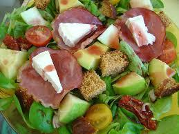 cuisine sucré salé recette salade sucrée salée cuisinez salade sucrée salée