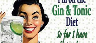 martini meme world gin day very british gin cocktails anglophenia bbc america
