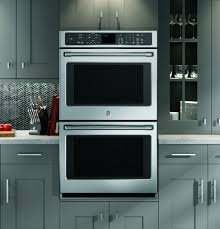 Ge Wall Mount Oven Ct9550shss Ge Cafe Series 30