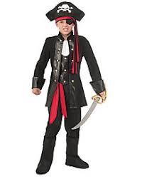 Dead Pirate Costume Halloween Kids Pirate Costume Pirate Costumes Kids Spirithalloween