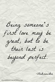 Beautiful Quotes On Love by Great Quotes About Love