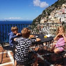 family vacation idea positano a cup of jo