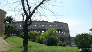 Rome Italy Map Tourist Map Of Rome Italy Lucky 2b Here