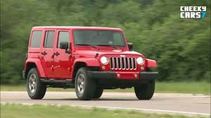 jeep wrangler 2017 new 2017 jeep wrangler unlimited sahara test drive youtube