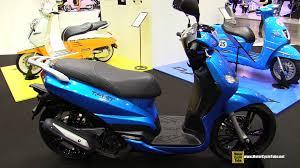 peugeot canada 2015 peugeot tweet evo 125 scooter walkaround 2014 eicma milan