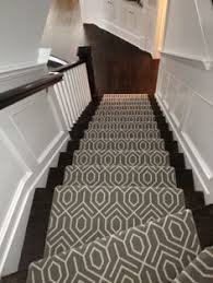 Wood Carpet 40 Minute 140 Staircase Makeover Laminate Stairs Staircase