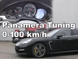 porsche panamera gts 0 100 porsche panamera tuning über 600 ps 0 100 km h beschleunigung