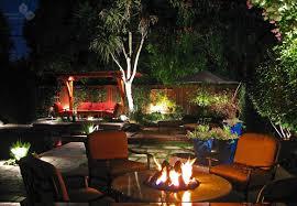 Landscape Lighting Ideas Design Yard Lighting Ideas Crafts Home