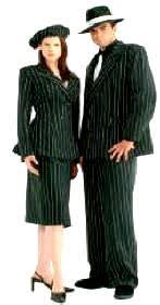 Halloween Costumes Bonnie Clyde Flapper Costume Gangster Costume Flapper Dresses Gangster Suit