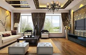 Ideas For Living Room Walls Fiorentinoscucinacom - Designs for living room walls