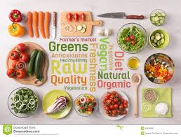 Home Fresh by Healthy Eating And Food Preparation At Home Stock Photo Image