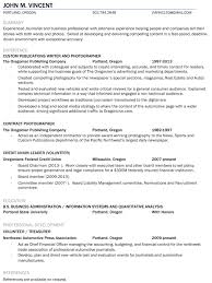 Quantitative Analyst Resume Military Chef Sample Resume