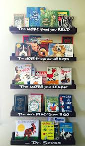 Hanging Wall Bookshelves by Best 20 Picture Shelves Ideas On Pinterest Picture Ledge Diy