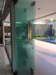 glass door patch fittings gcc