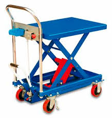 Hydraulic Scissor Lift Table by Scissor Lift Table Boom Lift Table All Industrial Manufacturers