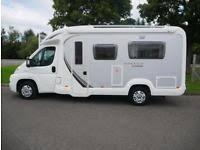 2 berth motorhomes in scotland campervans u0026 motor homes for sale