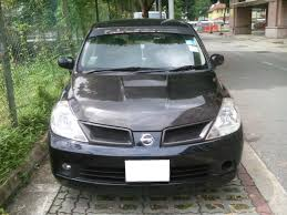 crusty69 2006 nissan versa specs photos modification info at