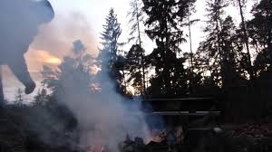 Wildfire Yukon by Hörbuch Am Lagerfeuer Trapper Waldläufer Yukon Das Weit