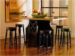 Kitchen Island TablesLshaped Kitchen With Island Kitchen Island - Black kitchen island table