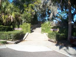 file jacksonville fl fort caroline natl mem ribault mnmt stairs01