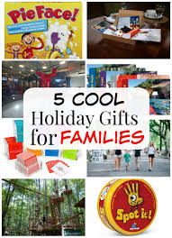 5 cool gifts for families r we there yet