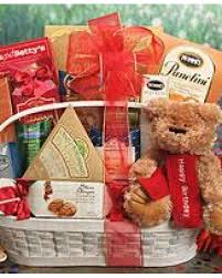 Happy Birthday Gift Baskets Bear Hugs Happy Birthday Gift Basket