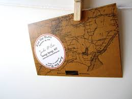 Rustic Save The Dates Diy Wedding Kit For Rustic Save The Dates