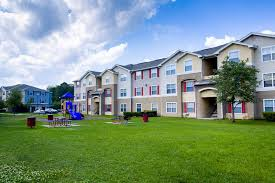 jacksonville fl low income housing