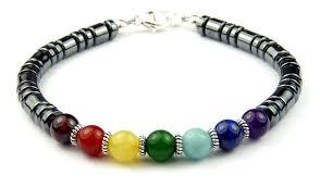 Handcrafted Handmade Semiprecious Gemstone Beaded Handmade Crystal Healing Jewelry Chakra Jewelry Birthstone Jewelry