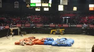 monster truck show yakima wa race em rc monster truck 2 youtube