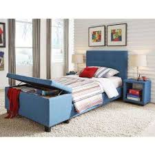 Bed Headboards And Footboards Classic Twin Beds U0026 Headboards Bedroom Furniture The Home