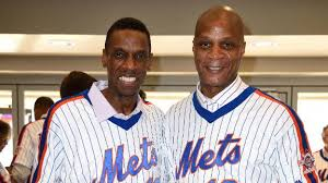 Answer Man Dwight Gooden Talks - dwight gooden rethinking friendship with darryl strawberry after