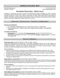 It Professional Sample Resume by Resume Samples