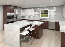 Kitchen Cabinets Finishes And Styles Modern Cabinets U2013 Bellmont Style Diva Interior Concepts