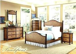 rattan bedroom furniture sets furniture row tulsa furniture
