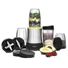 Discount Nutribullet Insulated Travel Bag Best Affordable But Powerful Personal Blenders Kitchen Gear Pro