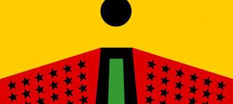 Kenya Africa Flag Autumn Winter 2017 18 At Somerset House Press Release