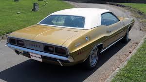 Dodge Challenger 1972 - 1972 dodge challenger hardtop t89 monterey 2013