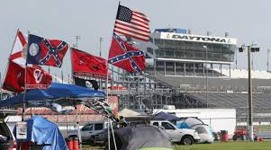Why The Confederate Flag Is Offensive Nascar Should Ban Controversial Confederate Flag From Racetracks