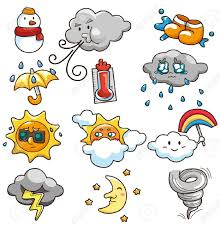 top 95 weather clip art free clipart image