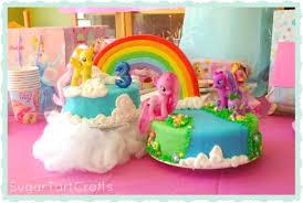 my pony birthday cake aurelia s my pony birthday stitch and pink