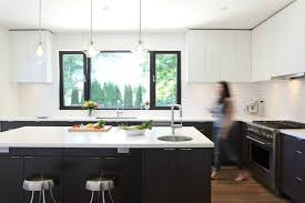does kitchen sink need to be window design ideas for kitchen sink windows innotech windows doors