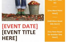 free event poster templates staff skills gap analysis template archives aandzlaw com