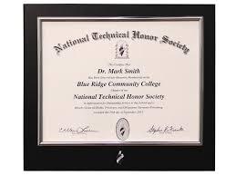 certificate frame certificate frame nths