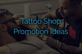 tattoo shop name generator 10 tattoo shop promotion ideas to get people amped about ink