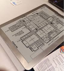 Buy Blueprints by Plastic Logic Expands Into The Construction Market With A New 21