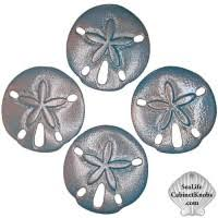 Beach Themed Cabinet Knobs Nautical Drawer Pulls