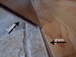 Diy Laminate Flooring Diy Laminate Floor Tutorial Diy Huntress