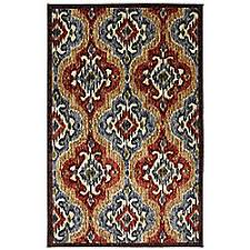 Heritage Unlimited Rugs Rugs Decorative Accent Area Multi Colored U0026 Wool Rugs Evine